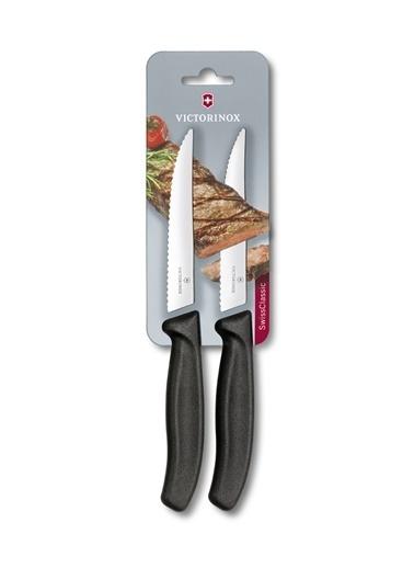 Victorinox Bıçak Seti Renksiz